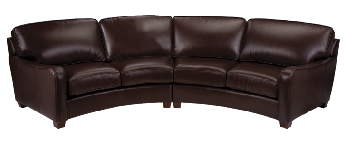 Miranda A Real leather Living Room Sofa for Living room furniture